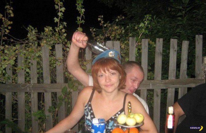Страх и ненависть в социальных сетях - 331 - Красивые пары!