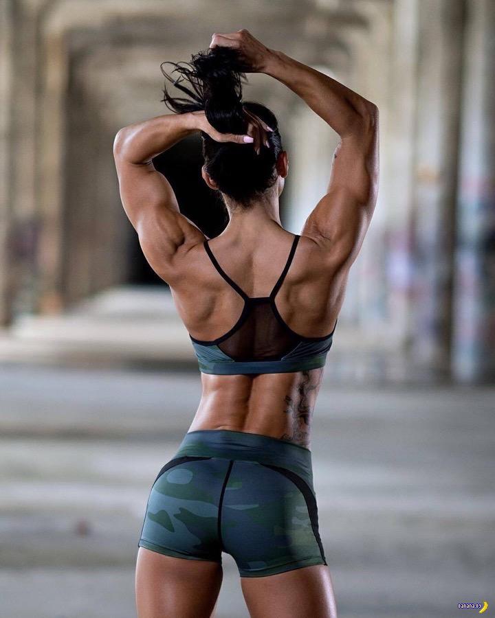 Спортивные девушки - 126