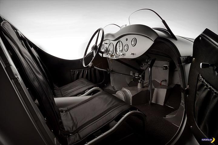 BMW времён войны