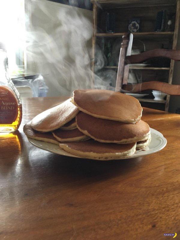Foodporn: красиво до обморока!