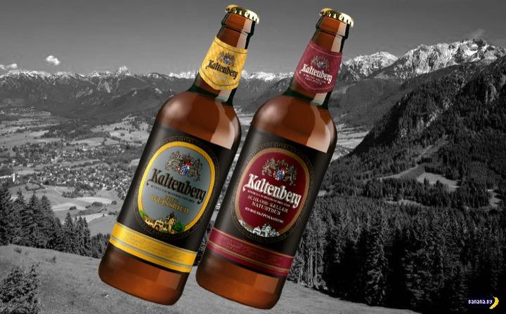 Криница представила два новых пива!