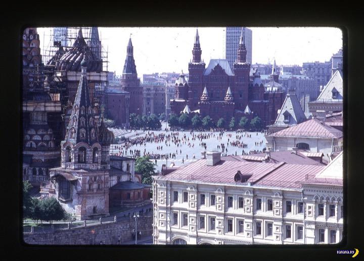 СССР 1969