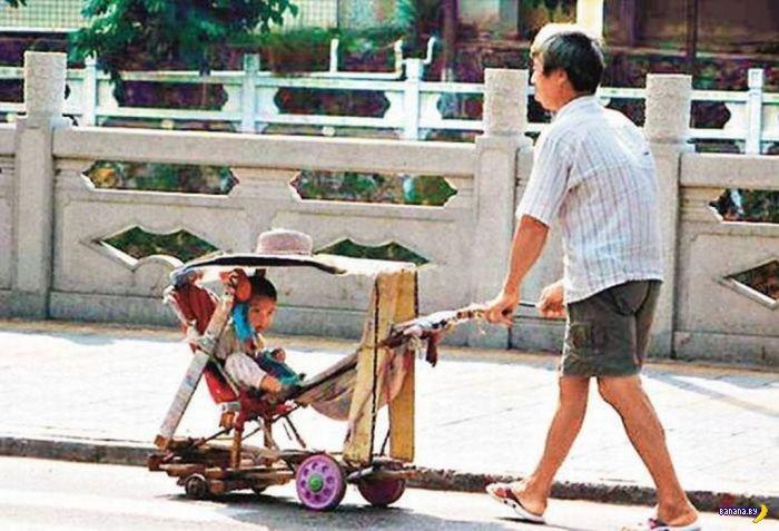 А тем временем в Китае - 4