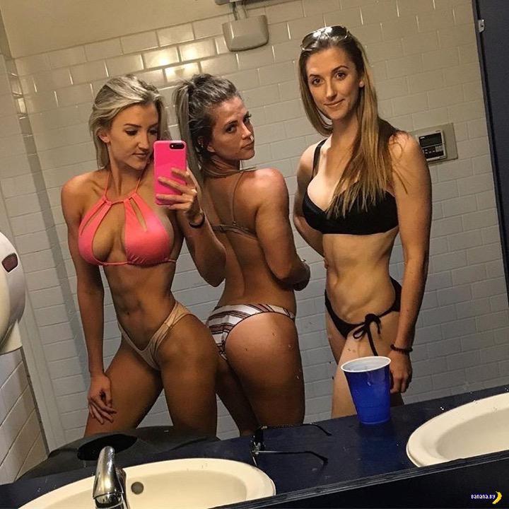 Спортивные девушки - 127