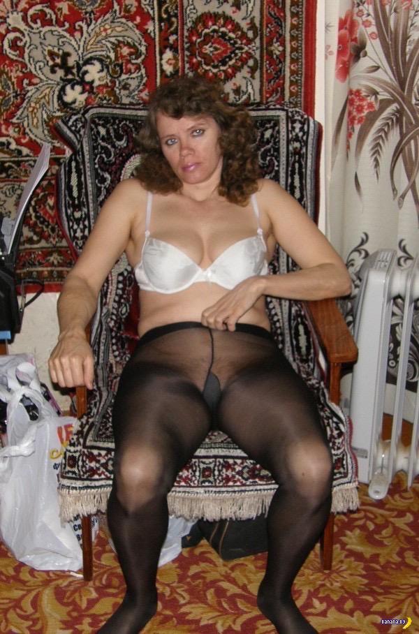 Улов из социальных сетей - 209 - Кресла и стулья!