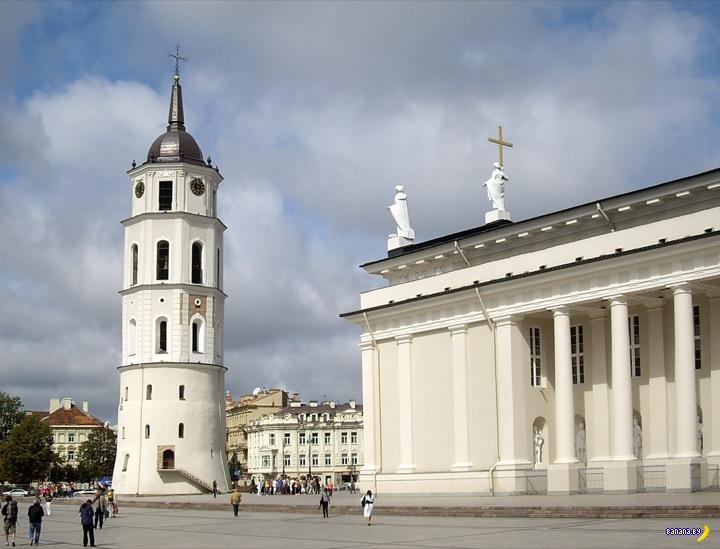 Наблюдения о Литве