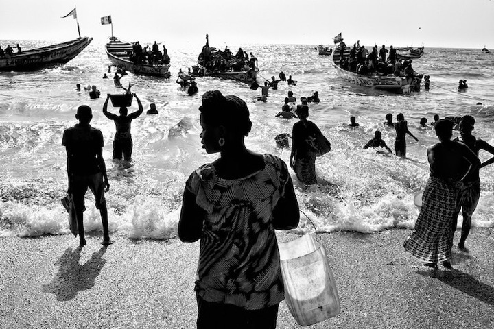 Лучшие фото с конкурса MonoVisions Photography Awards
