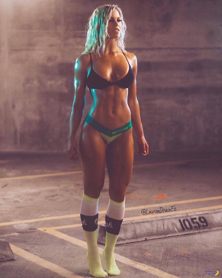 Спортивные девушки - 128