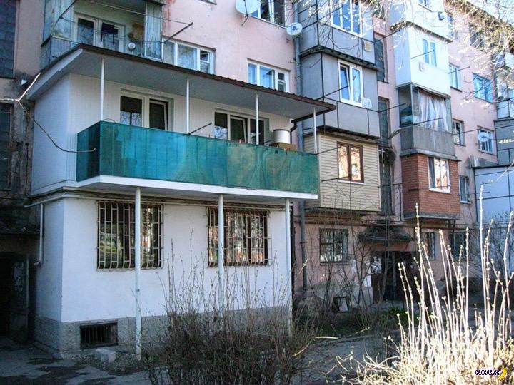Как добывают дополнительные комнаты в Нальчике