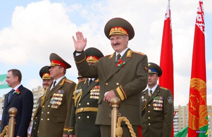 Белорусская армия –49-ая в мире!