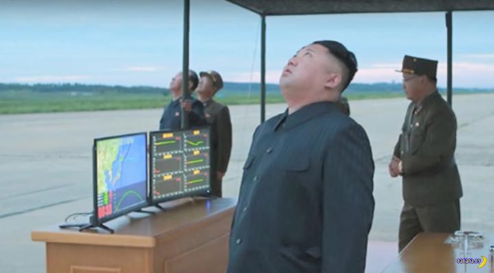 Как обрадовать Ким Чен Ына?