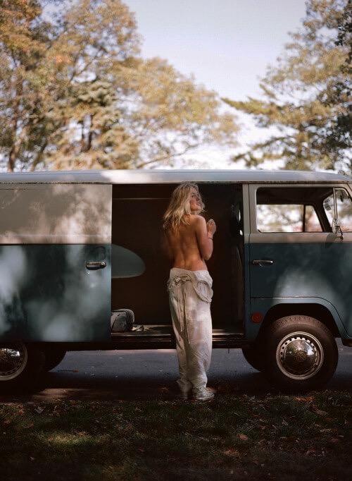 Россыпь красивых фотографий - 191