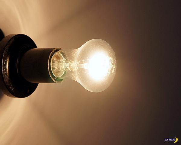 В России планируют запретить лампы на 50 ватт