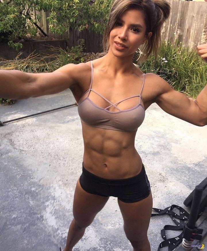 Спортивные девушки - 130