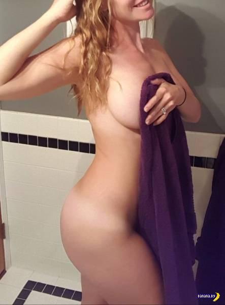Девушки в полотенцах - 3