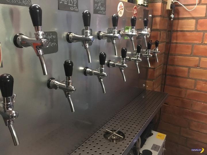 По пивку: бар BeerShow