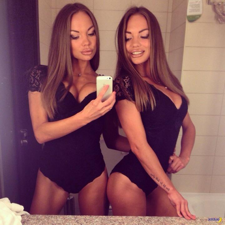 FaceID и близнецы