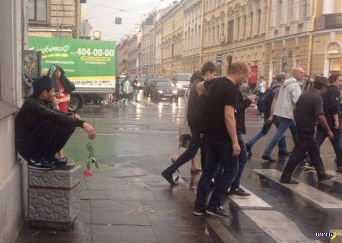 А тем временем в России - 118