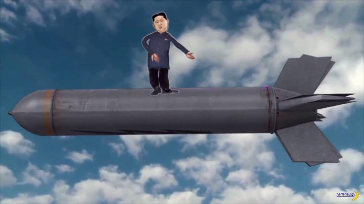 Реакция Трампа на вторую ракету КНДР