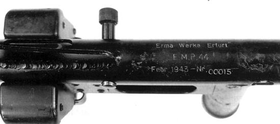 EMP.44 - автомат водопроводчика