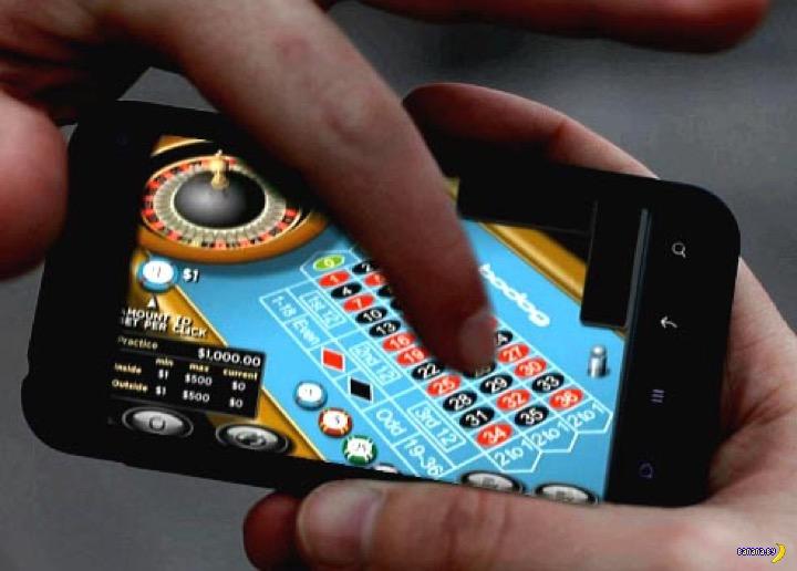 В Беларуси обсуждают легализацию онлайн-казино