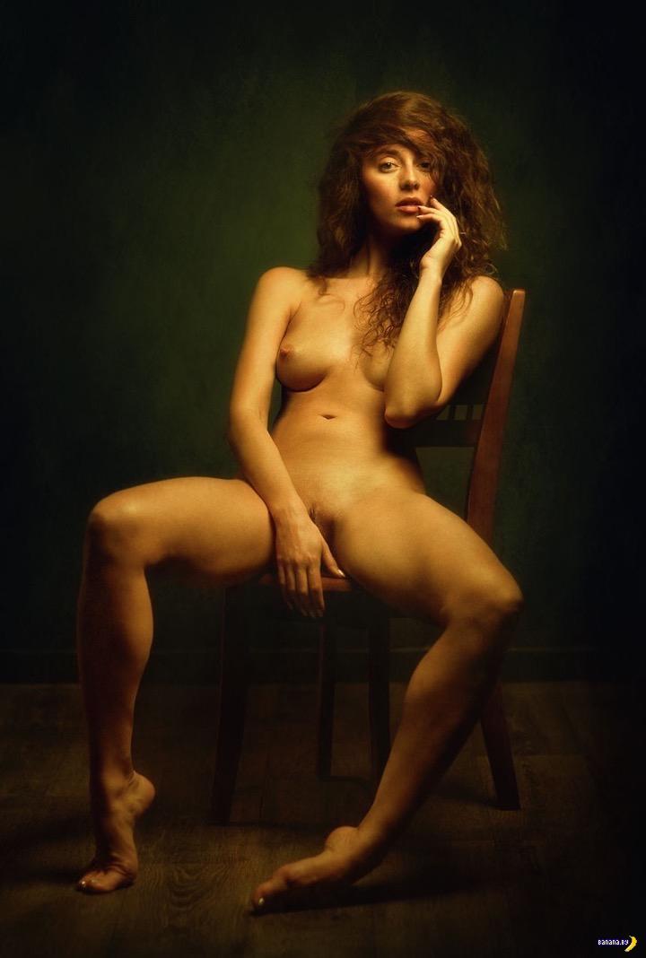 Красивая эротика от Захара Райза