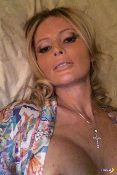 Дана Борисова –снова голая