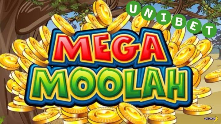 Огромный выигрыш на игровом автомате Mega Moolah