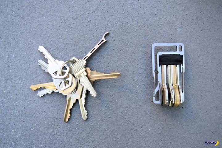 Ключ Титан