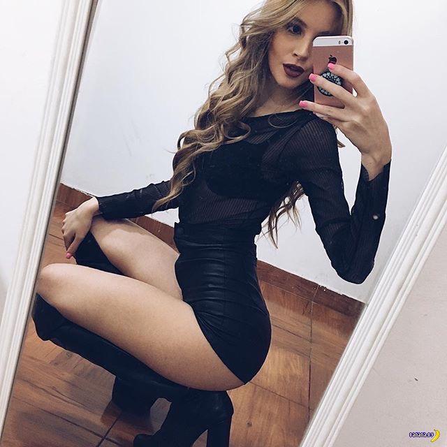 Аргентинское тело –Юс Лопес
