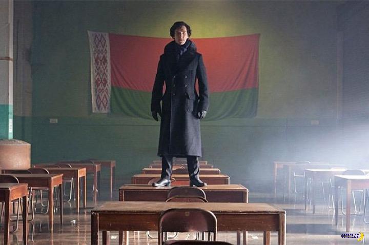 Белорусская одежда и стыд