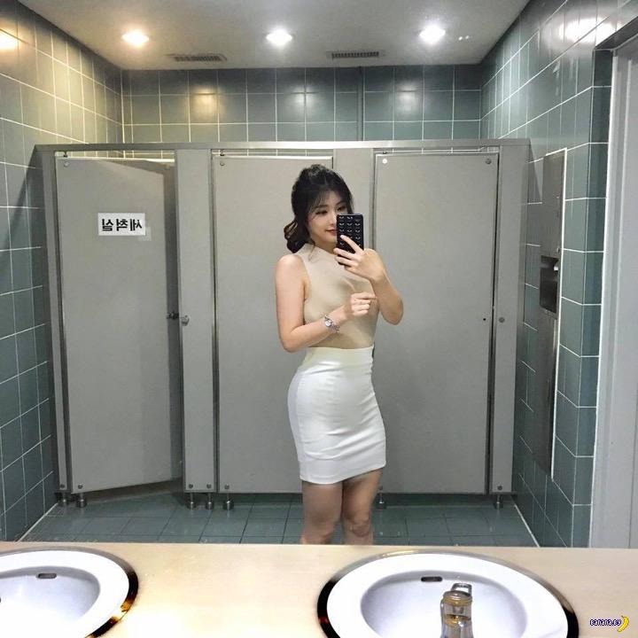 Корейское тело –Хунсео Пак