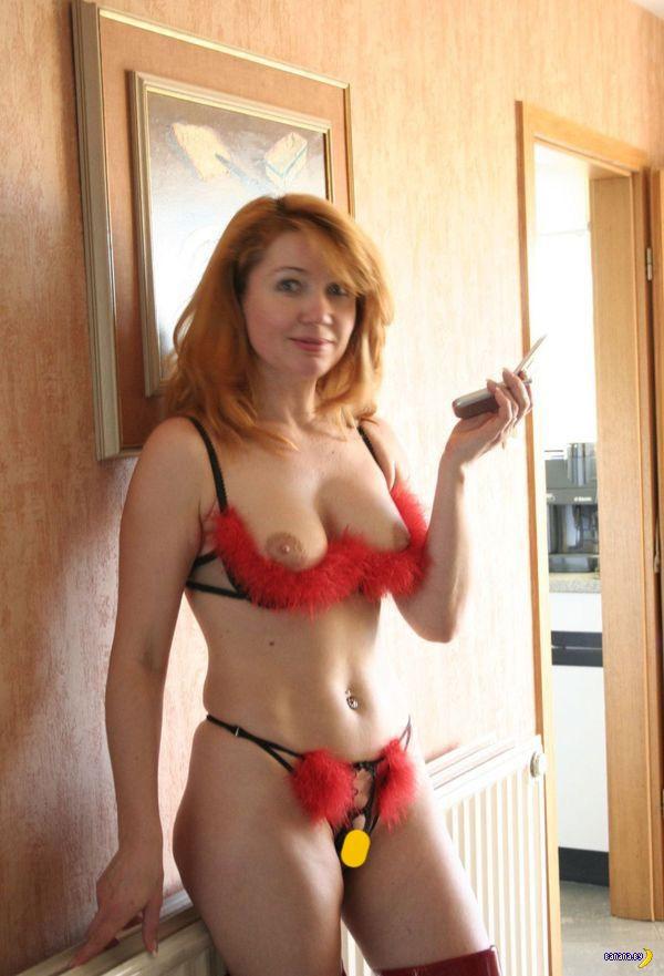 Улов из социальных сетей - 217 - Lady in red