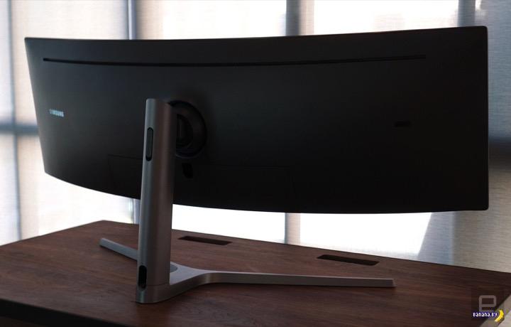 49 кривых дюймов на столе
