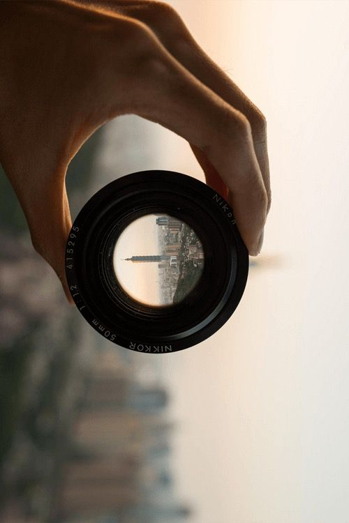 Россыпь красивых фотографий - 196