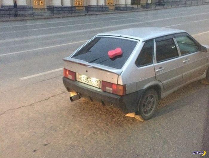 А тем временем в России - 122