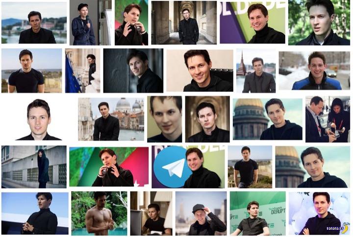 Манифест про правильную жизнь от Павла Дурова