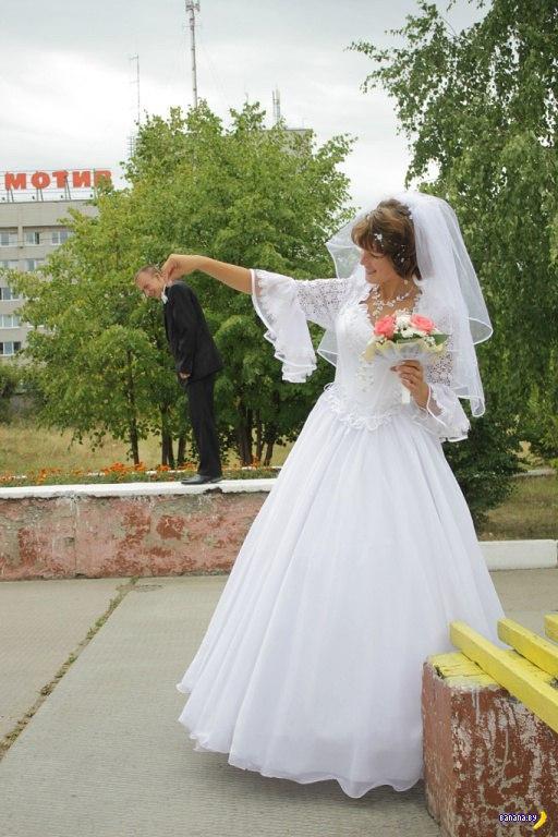 Свадебные кошмары - 37 - Ладошки