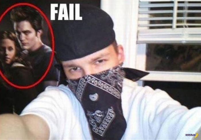 Мамкины гангстеры