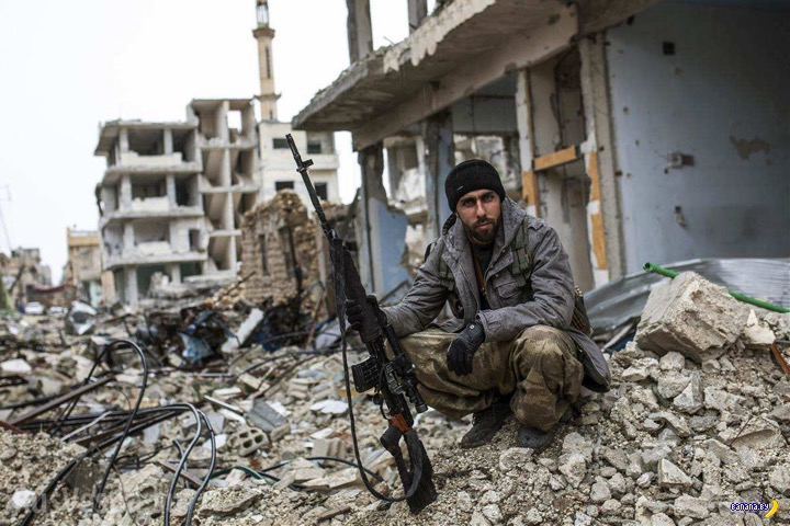 СМИ перепутали убитого в Сирии россиянина