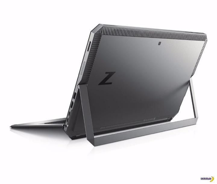 Мобильная рабочая станция HP ZBook x2