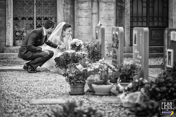 Лучшие свадебные фотографии 2017. Часть 2