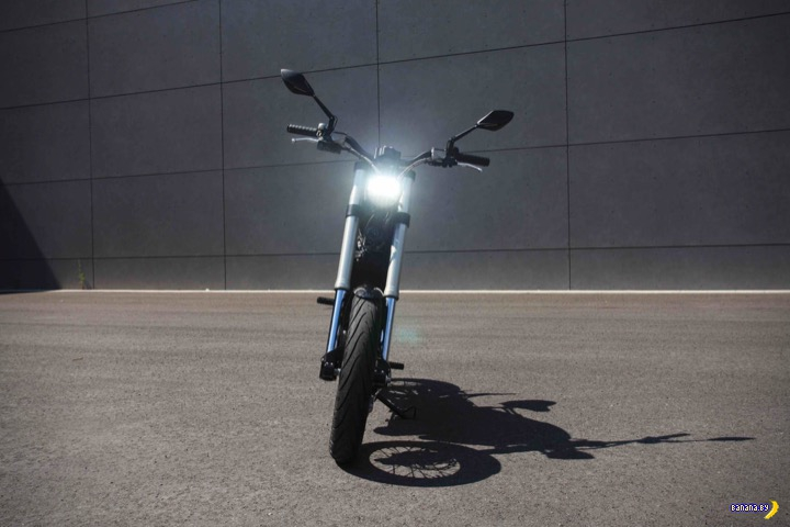 Электровелосипед Gulas Pi1