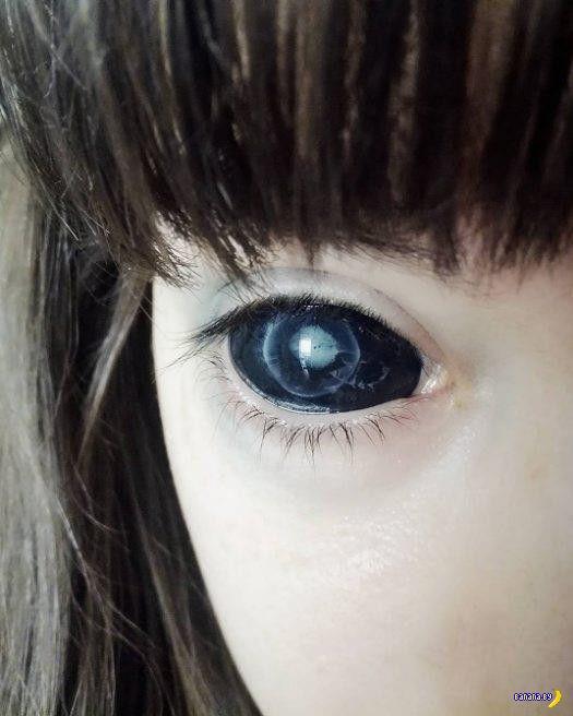 Черные глаза, вспоминаю –умираю!