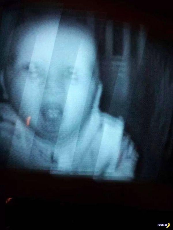 Видеоняни порождают монстров