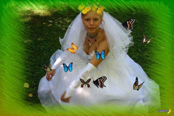 Свадебные кошмары - 38