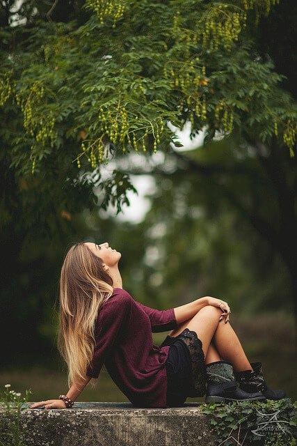 Россыпь красивых фотографий - 199