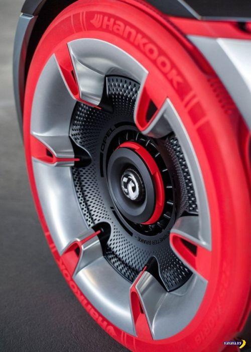 Надо изобретать колесо!