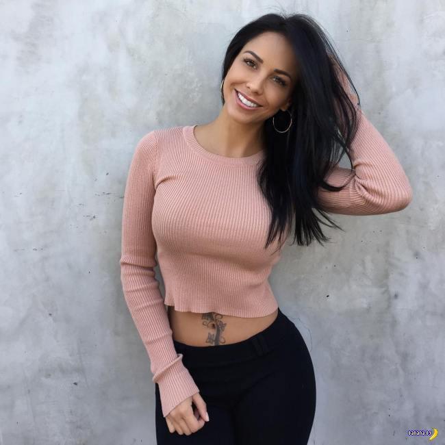 Сексуальные латиноамериканки - 2