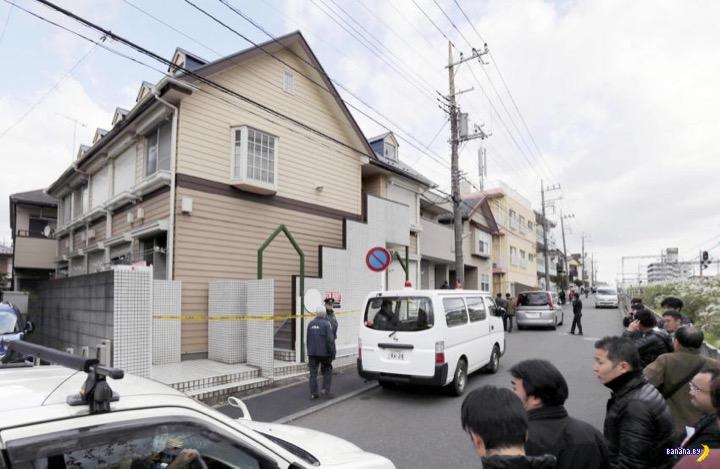 Японцы знают толк в ужасах